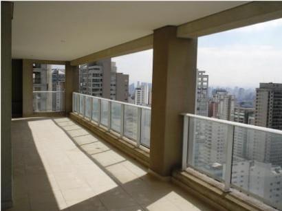 Total Imóveis - Apto 4 Dorm, Campo Belo, São Paulo - Foto 5