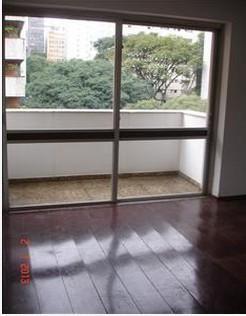 Apto 4 Dorm, Jardim Paulista, São Paulo (1366270) - Foto 4