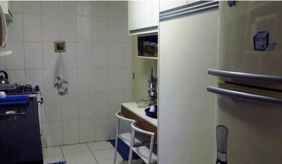 Total Imóveis - Apto 4 Dorm, Brooklin, São Paulo - Foto 3