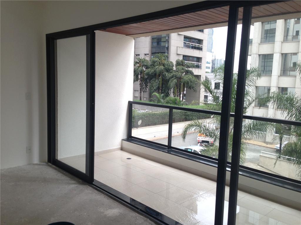 Apto 1 Dorm, Vila Olímpia, São Paulo (1366271) - Foto 5
