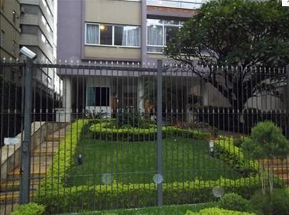 Apto 4 Dorm, Jardim Paulista, São Paulo (1366150)