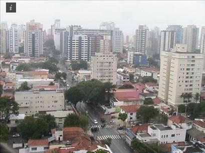 Apto 2 Dorm, Vila Clementino, São Paulo (1366146)