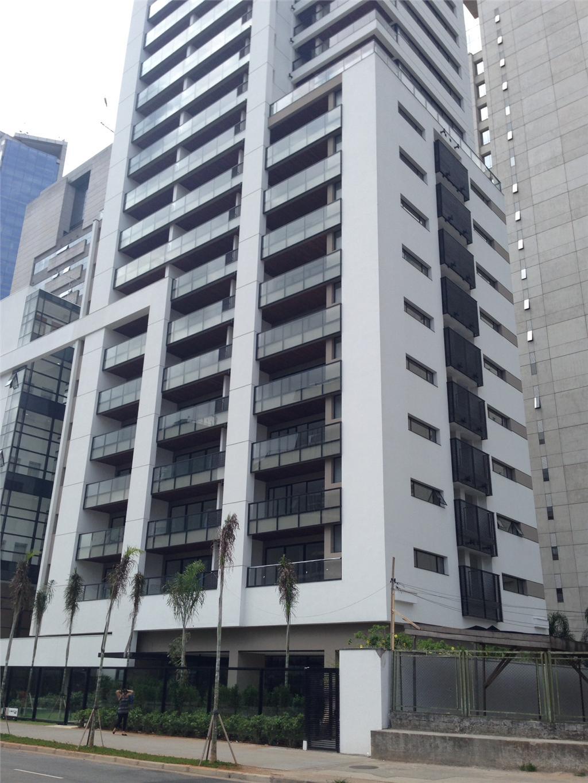 Apto 1 Dorm, Vila Olímpia, São Paulo (1366271) - Foto 6