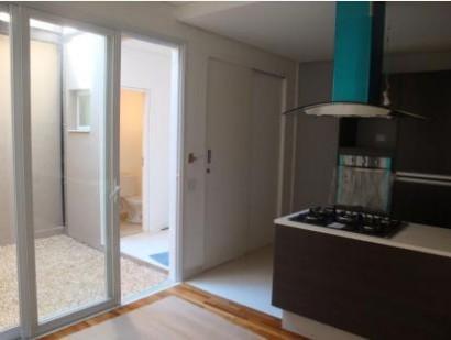 Total Imóveis - Casa 3 Dorm, Vila Nova Conceição