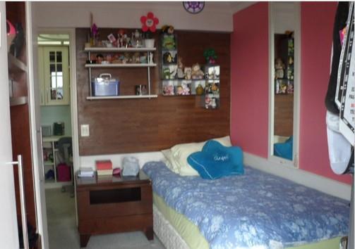 Total Imóveis - Apto 3 Dorm, Vila Clementino - Foto 3