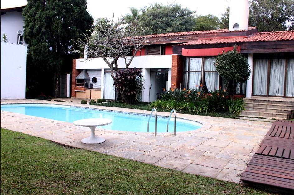 Casa 3 Dorm, Boaçava, São Paulo (1366251) - Foto 3