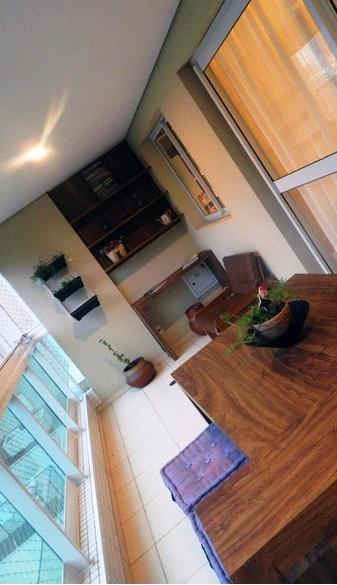 Total Imóveis - Apto 4 Dorm, Brooklin, São Paulo - Foto 6