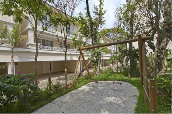 Casa 4 Dorm, Campo Belo, São Paulo (1366323) - Foto 6