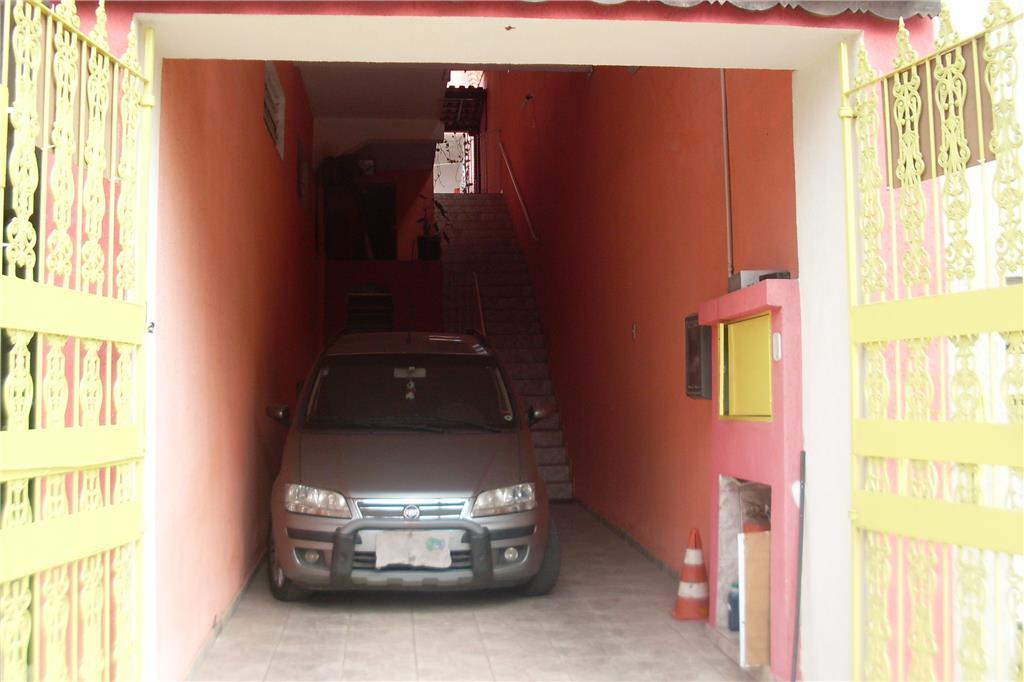 Casa 3 Dorm, Artur Alvim, São Paulo (1370020) - Foto 3