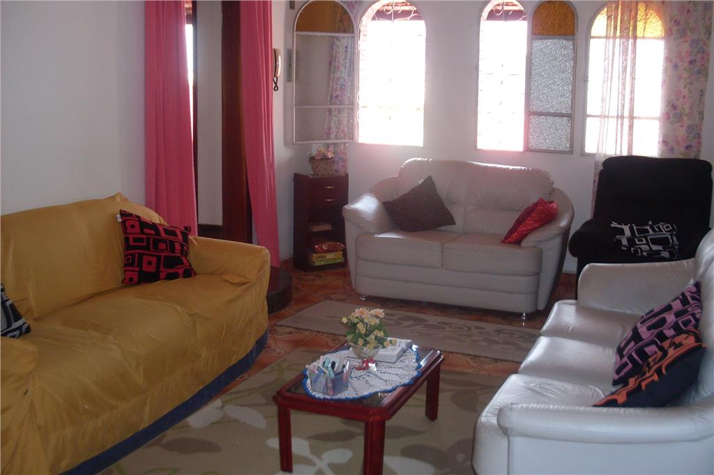 Casa 3 Dorm, Artur Alvim, São Paulo (1370020) - Foto 4