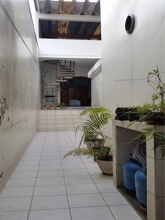 Casa 3 Dorm, Vila Santa Clara, São Paulo (1370249) - Foto 2