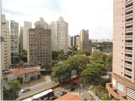 Total Imóveis - Apto 2 Dorm, Itaim, São Paulo - Foto 5