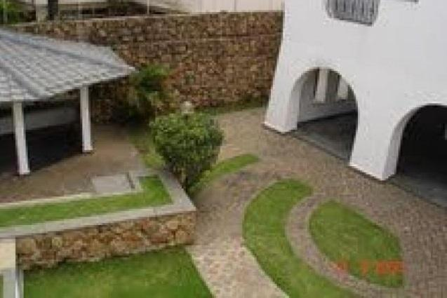 Total Imóveis - Casa 4 Dorm, Vila Madalena