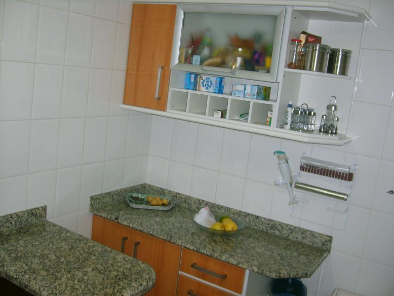 Casa 2 Dorm, Vila Antonieta, São Paulo (1370248)