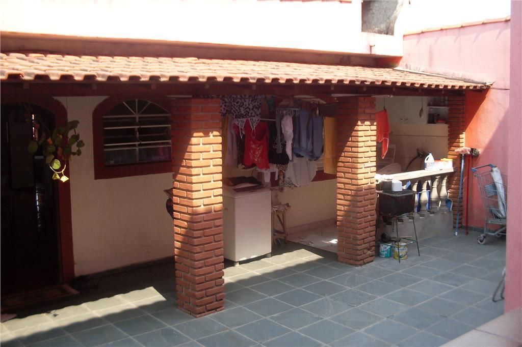 Casa 3 Dorm, Artur Alvim, São Paulo (1370020) - Foto 6