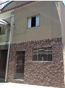 Total Imóveis - Casa 2 Dorm, Vila Pompéia - Foto 3