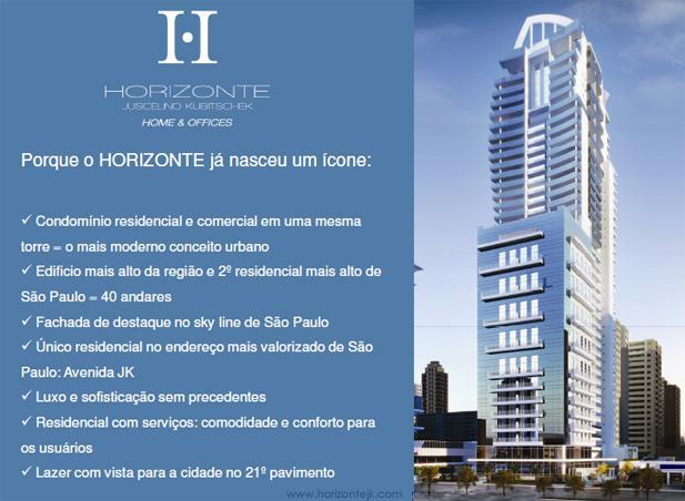 Horizonte Home