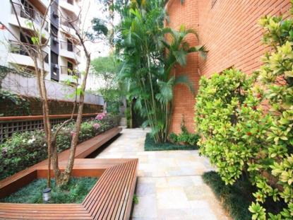 Total Imóveis - Apto 4 Dorm, Jardim Paulista - Foto 6