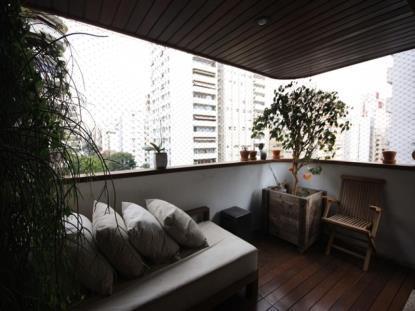 Total Imóveis - Apto 4 Dorm, Jardim Paulista - Foto 4