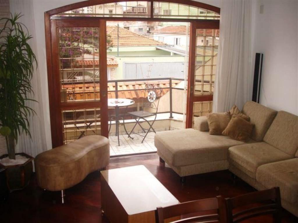 Total Imóveis - Casa 3 Dorm, Vila Romana (1367236)