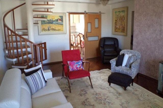 Total Imóveis - Apto 4 Dorm, Vila Leopoldina - Foto 3