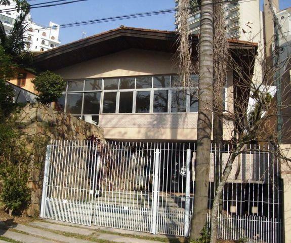 Casa 3 Dorm, Alto de Pinheiros, São Paulo (1801970) - Foto 4