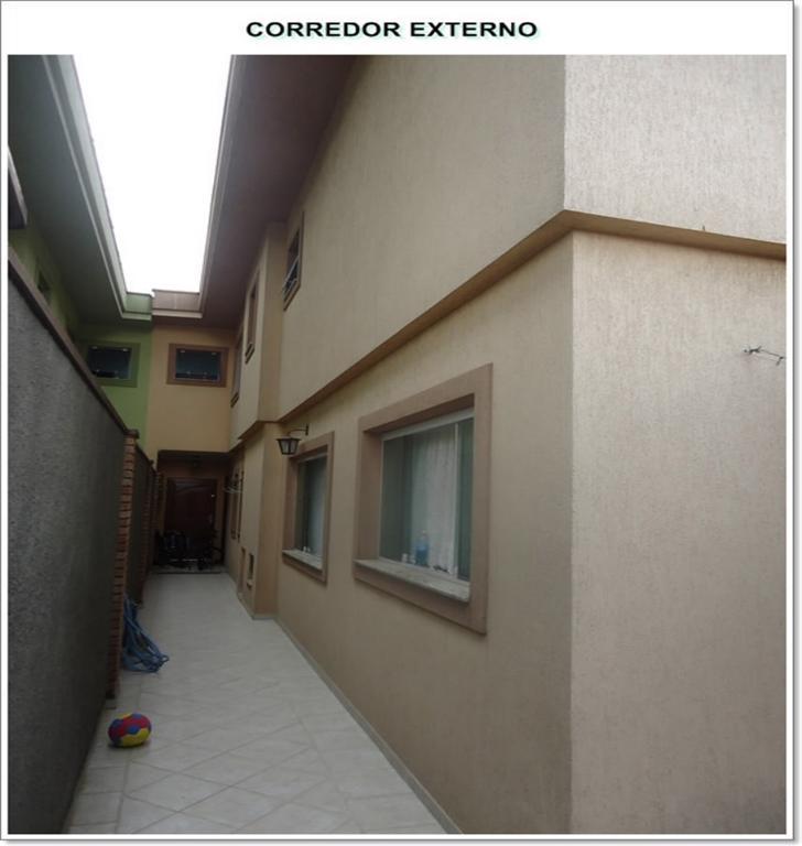 Total Imóveis - Casa 3 Dorm, Vila Bonilha