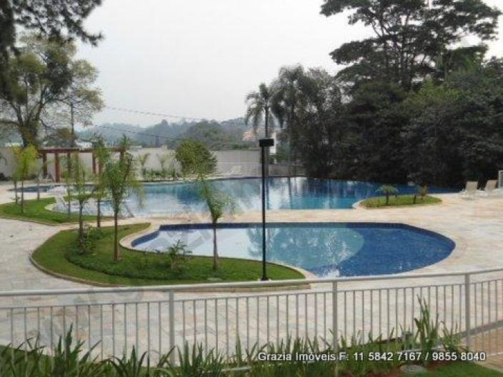 Total Imóveis - Apto 3 Dorm, Jardim Wanda