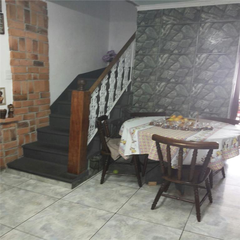 Total Imóveis - Casa 2 Dorm, Jardim Santa Mônica - Foto 4