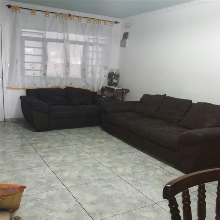 Total Imóveis - Casa 2 Dorm, Jardim Santa Mônica