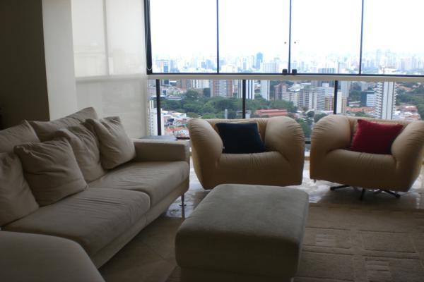 Apto 3 Dorm, Vila Mariana, São Paulo (1366124) - Foto 2