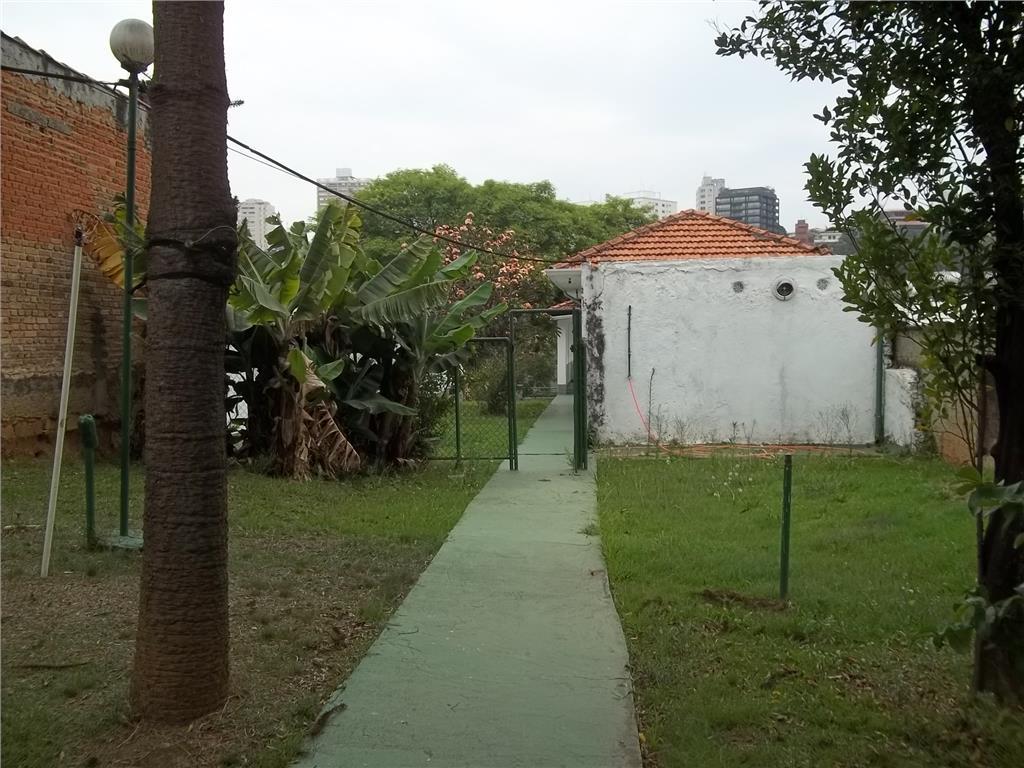 Total Imóveis - Terreno, Vila Madalena, São Paulo - Foto 5
