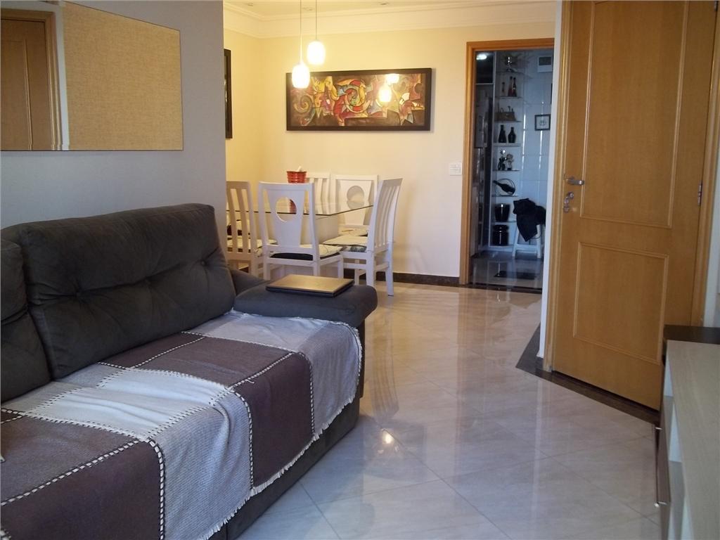 Total Imóveis - Apto 3 Dorm, Vila Leopoldina - Foto 3