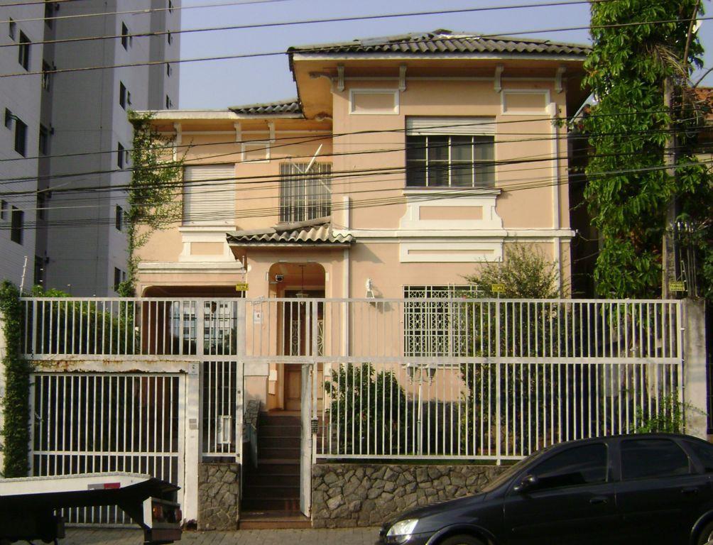 Casa 4 Dorm, Barra Funda, São Paulo (1369867)