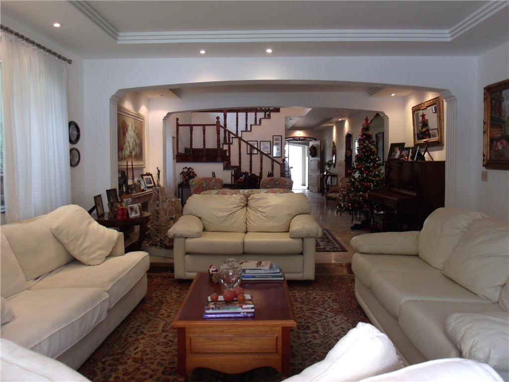 Total Imóveis - Casa 5 Dorm, Alto de Pinheiros - Foto 2