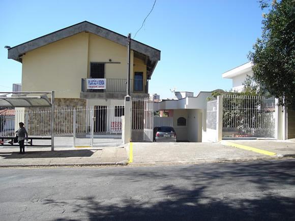 Im�vel: Total Im�veis - Casa, Alto da Lapa, S�o Paulo