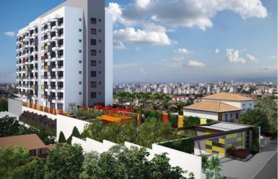 Total Imóveis - Apto 1 Dorm, Alto de Pinheiros - Foto 4