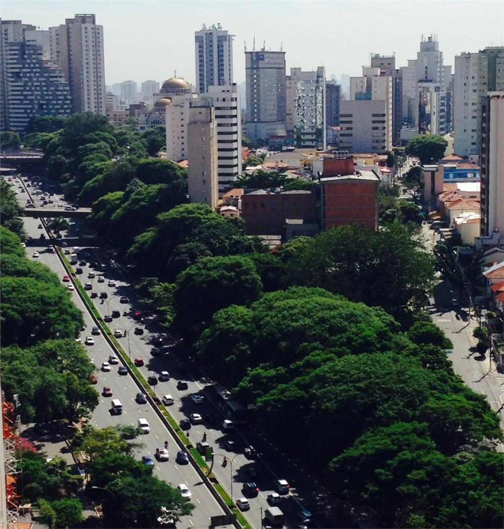 Total Imóveis - Apto 4 Dorm, Paraíso, São Paulo
