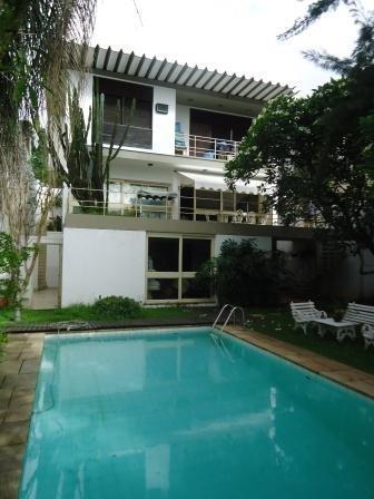 Total Imóveis - Casa 4 Dorm, Cidade Jardim