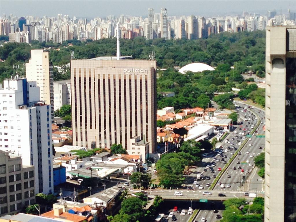 Total Imóveis - Apto 4 Dorm, Paraíso, São Paulo - Foto 3