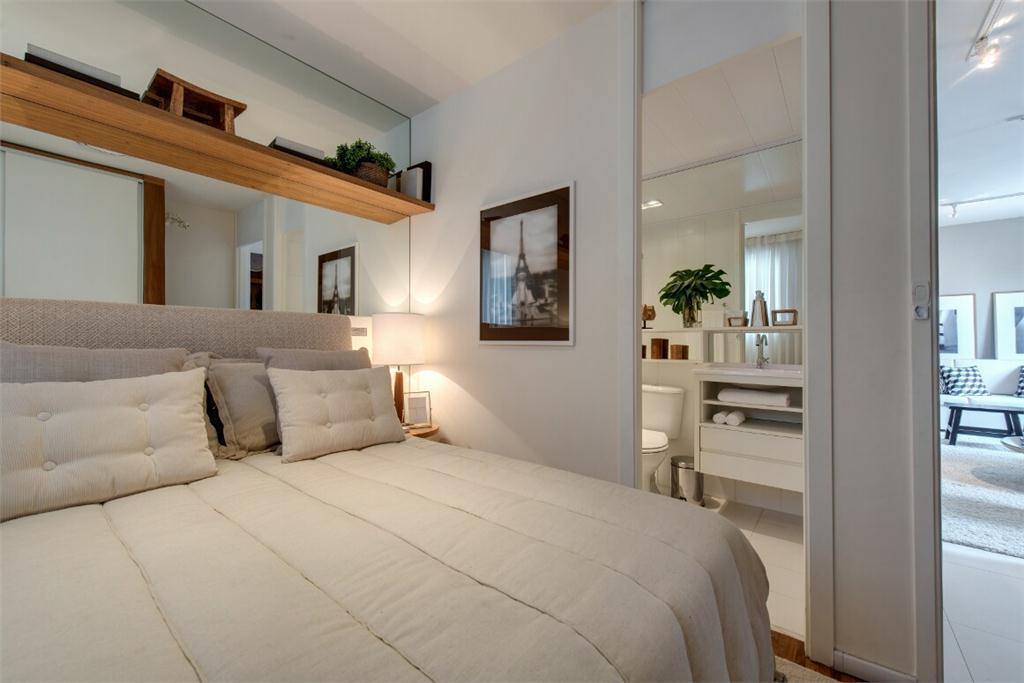 Total Imóveis - Apto 3 Dorm, Vila dos Remedios - Foto 3