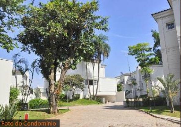 Total Imóveis - Casa 4 Dorm, Alto da Boa Vista