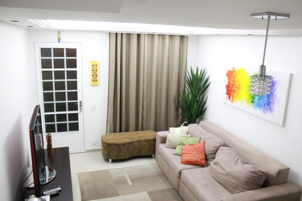 Total Imóveis - Casa 2 Dorm, São Paulo (1366949) - Foto 5