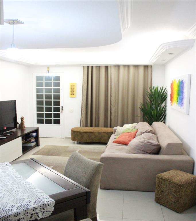 Total Imóveis - Casa 2 Dorm, São Paulo (1366949) - Foto 3