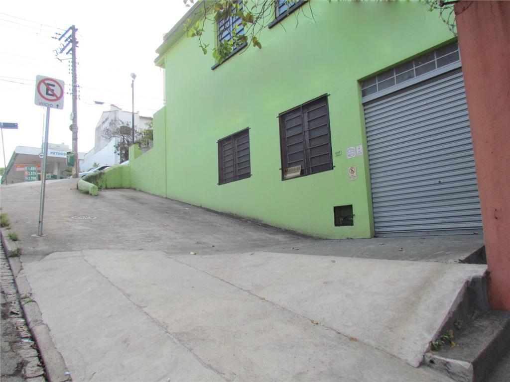 Total Imóveis - Galpão, Vila Pompéia, São Paulo