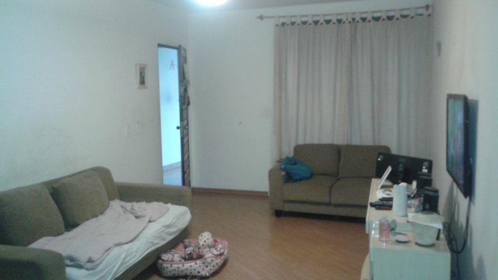 Total Imóveis - Casa 2 Dorm, Jardim Esmeralda