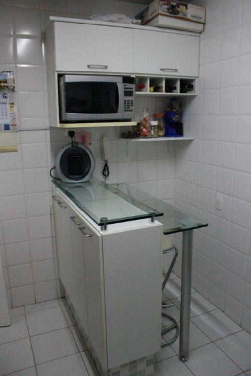 Total Imóveis - Casa 2 Dorm, São Paulo (1366949)