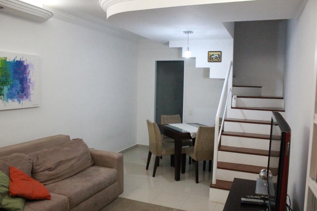 Total Imóveis - Casa 2 Dorm, São Paulo (1366949) - Foto 4