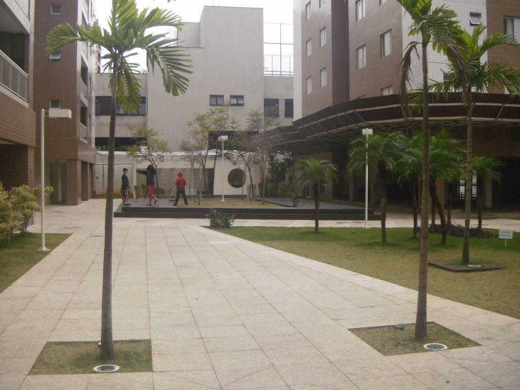 Total Imóveis - Apto 3 Dorm, Vila São Francisco