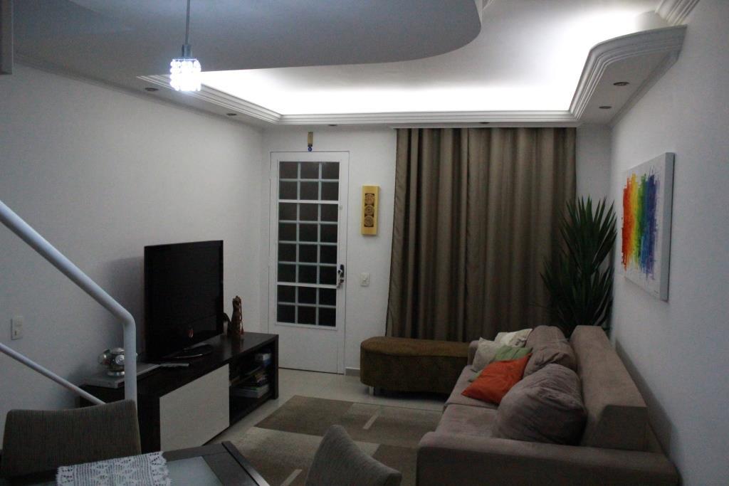 Total Imóveis - Casa 2 Dorm, São Paulo (1366949) - Foto 2